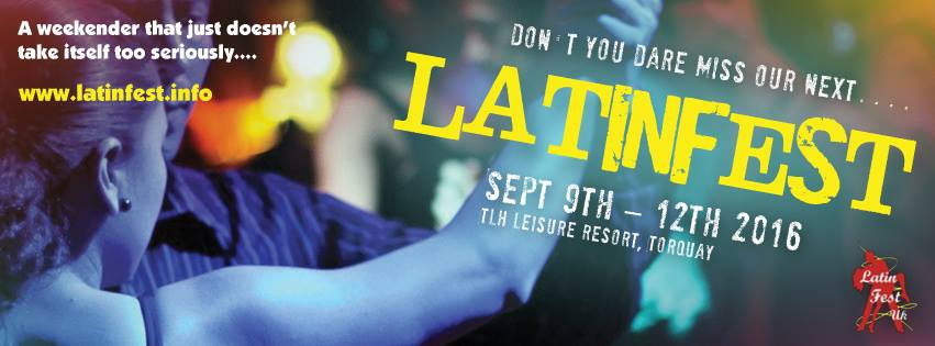 Latinfest Weekend