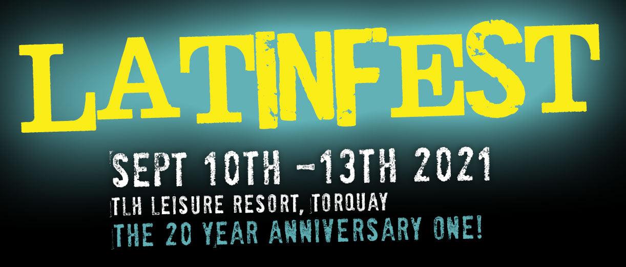 Latinfest Weekend